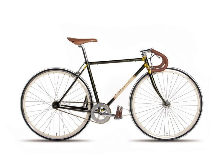 Gepida S5 retro országúti kerékpár - Kerékpár Webáruház | Bicikli Webshop | Kelly's | Merida | Gepida | Magellan | Fitness termékek