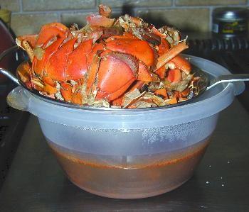 Maine Lobster Stock - Lobster Recipe