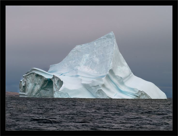 Ice face by Kristinn Gudlaugsson on 500px