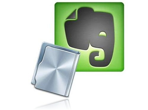 Evernote for Student Portfolios