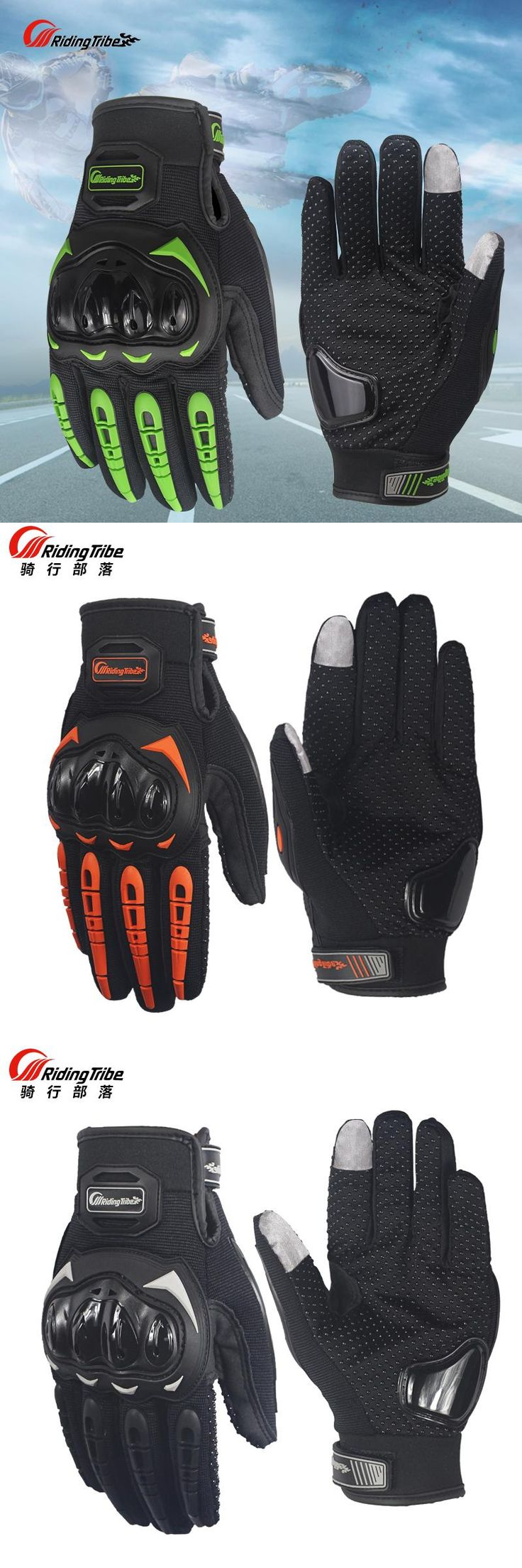 [Visit to Buy] New Arrival Motorcycle gloves Racing Luva Motoqueiro Guantes Moto Motocicleta Luvas de moto Cycling Motocross gloves Gants Moto #Advertisement
