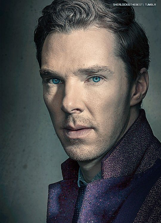 benedict cumberbatch - photo #11