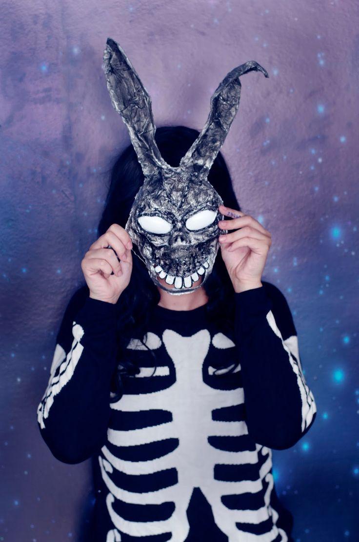 Donnie Darko – Frank Mask – Desiree Baptista