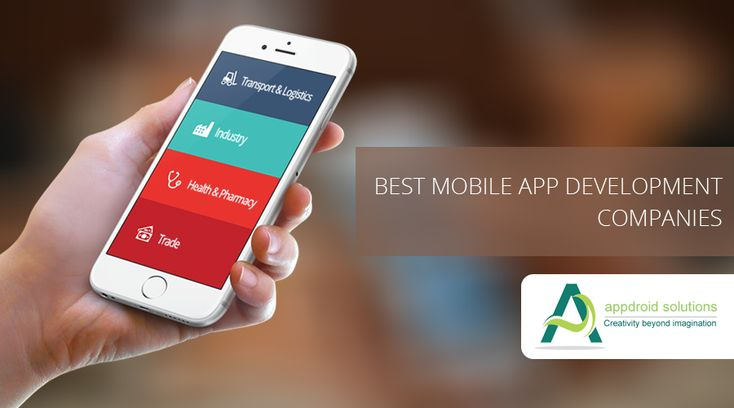 The bright future of the best mobile app development companies can better understand with this one example. The Idea of Appdroid Solutions lies in its excellent model of project management that helps us in delivering the complicated and advanced solutions. Appdroid Solutions are the Service Provider Company of iPhone/iPad/Android/Tablet/Web, Mobile Applications, Enterprise Portals, eCommerce Sites Development. Visit here: https://appdroidsolutions.com/