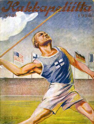 Kuvahaun tulos haulle seura kansi 1934