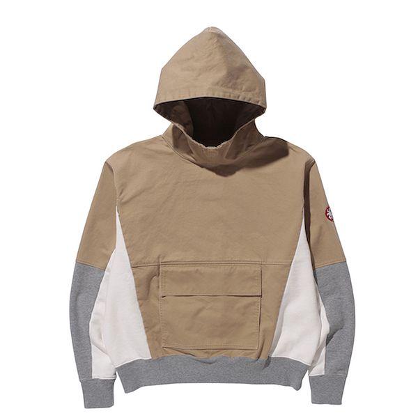 New Premium cotton Cav Empt Cotton Pullover Hooded Sweatshirt.                                                                                                                                                                                 More