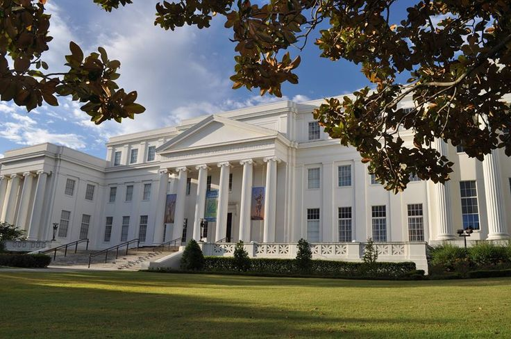 Admission to The MUSEUM OF HISTORY in MONTGOMERY ALABAMA is free.
