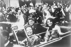 "John F. Kennedy was killed in 1963 in a Dallas motorcade. Who killed Kennedy? Most (though not all) conspiracy theorists acknowledge that Lee Harvey Oswald shot Kennedy from a book depository. Beyond this fact lies a vast area of conspiracy theory that has spawned endless speculation and 100's of books, articles, and films. Was there a second assassin, perhaps one at a nearby ""grassy knoll""? And if Oswald did act alone, who gave him the orders? Activists against Fidel Castro? Organized crime…"