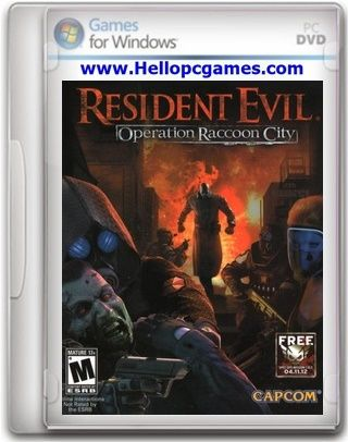 Resident Evil Operation Raccoon City PC Game File Size: 6.50 GB System Requirements: OS: Windows XP, Vista, 7 Processor: 1.6Ghz Memory: 512 MB RAM Hard Drive: 450 MB available space Sound Card: Any DirectX: 9.0 Download Batman The Telltale Series Episode 1 Game Young Justice Legacy Game Related Post Harry Potter and the Goblet of …