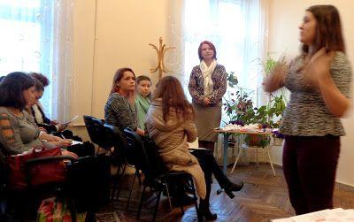 Tetiana Moskva blog: 26 жовтня 2015 року відбувся практичний семінар д...