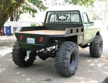 Flatbeds.... - Page 6 - CK5 Forums