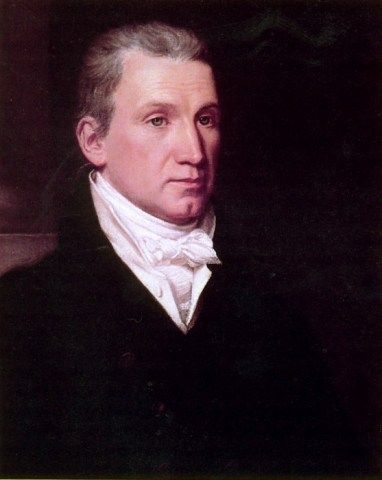 """President James Monroe:  """"An institution which endeavors to rear American youth in pure love of truth and duty, and while it enlightens their minds by ingenious and liberal studies, endeavors to awaken a love of country, to soften local prejudices, and to inoculate Christian faith and charity, cannot but acquire, as it deserves, the confidence of the wise and good.""""  http://www.whatwouldthefoundersdo.org/showQuote.aspx?q=202"""