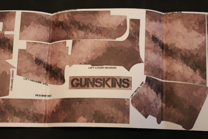 1000 Images About Ar 15 Rifle Skin On Pinterest