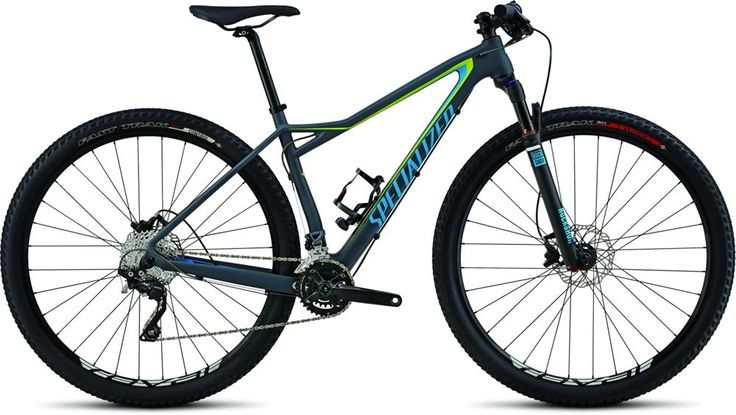 Specialized Fate Comp Carbon 29 2015