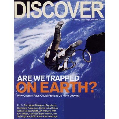 Discover Magazine Subscription : $3.99 (reg. $19.95) http://www.mybargainbuddy.com/2yr-discover-magazine-subscription-9-98