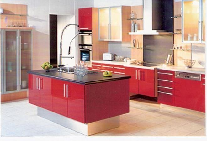 مطابخ المنيوم 2020 افخم مطابخ 2020 Img 1437504885 145 J Elegant Kitchen Design Modern Kitchen Design Elegant Kitchens