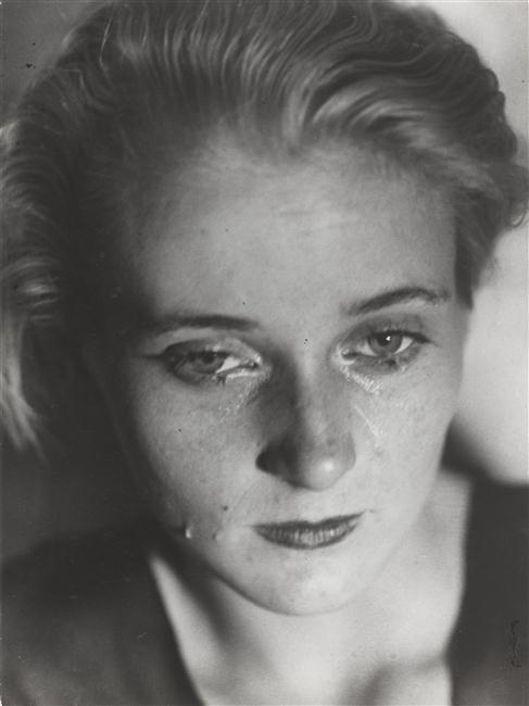 La folle dItteville, 1931 Krull Germaine