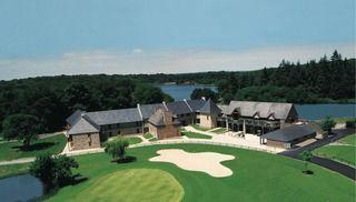 Saint-Malo Golf & Country Club - Le Tronchet