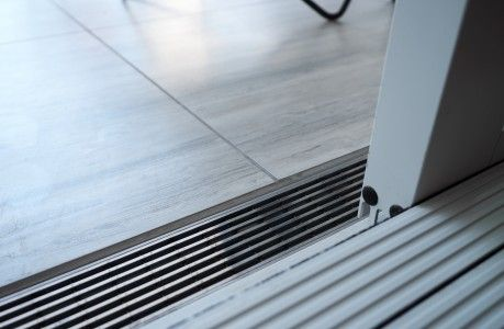 Balcony Drainage in Multi-Residential Design | Australian Design Review