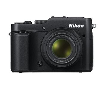 Nikon strength and weakness