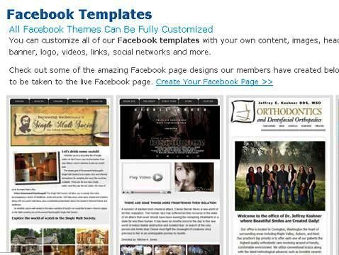 Top 10 Facebook Apps for Building Custom Pages & Tabs : Social Media Examiner