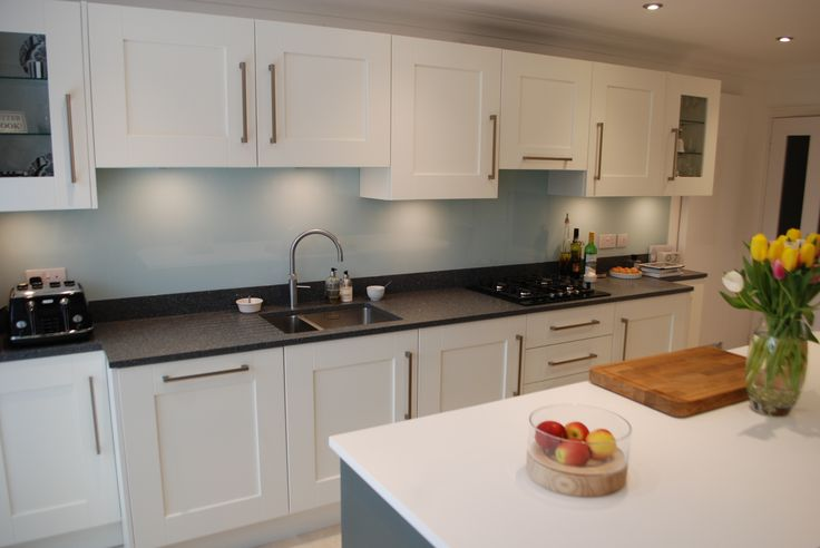 17 best images about finished kitchen projects on for Kitchen ideas guildford