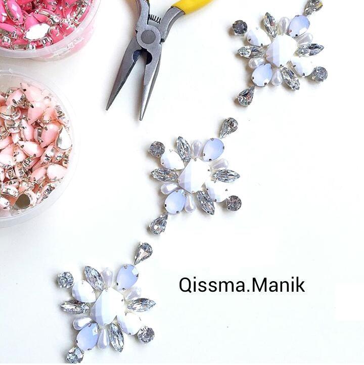 Harga Set Chunky Beads bergantung kepada design atau pattern. Harga yang di paparkan adalah harga runcit untuk belian secara borong bol...