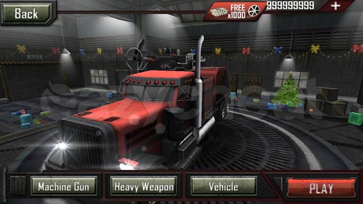 Zombie Roadkill 3D 1 0 8 cheat - Unlimited Health, All Vehicles