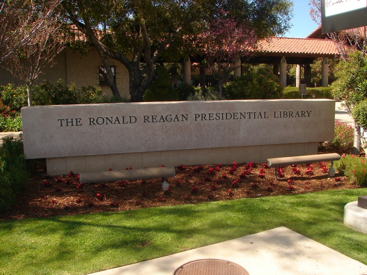 Ronald Reagan Presidential Library and Museum is hosting a full day of family-friendly activities on the Fourth of July