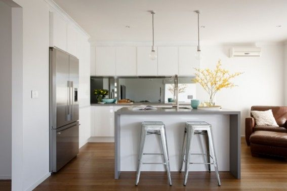 Freedom Kitchens - Modern Design - Nobel, Maranis #freedomkitchens