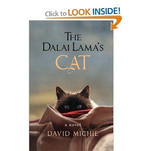 Amazon.com: The Dalai Lama's Cat (9781401940584): David Michie: Books