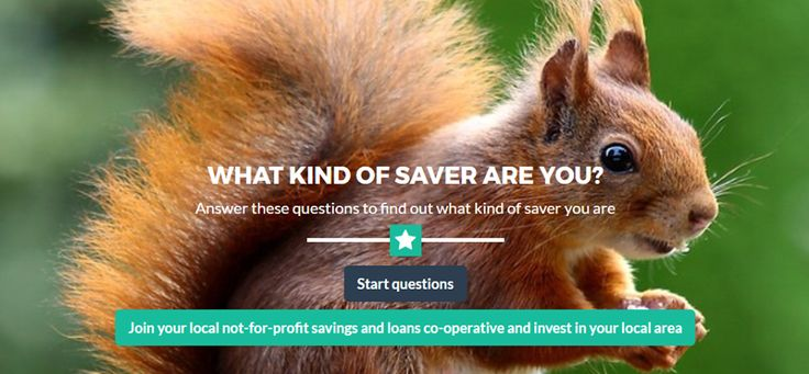What kind of saver are you? #BeMoreSquirrel - https://helenowen.org/what-kind-of-saver-are-you-bemoresquirrel-2/