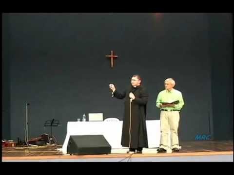 CÓMO ATACA EL ENEMIGO. PADRE WILSON SALAZAR. V17. (MRC) - YouTube