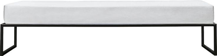 FRONZONI '64 di A.G. Fronzoni. Scopri design e caratteristiche nella sezione Letti di Cappellini.