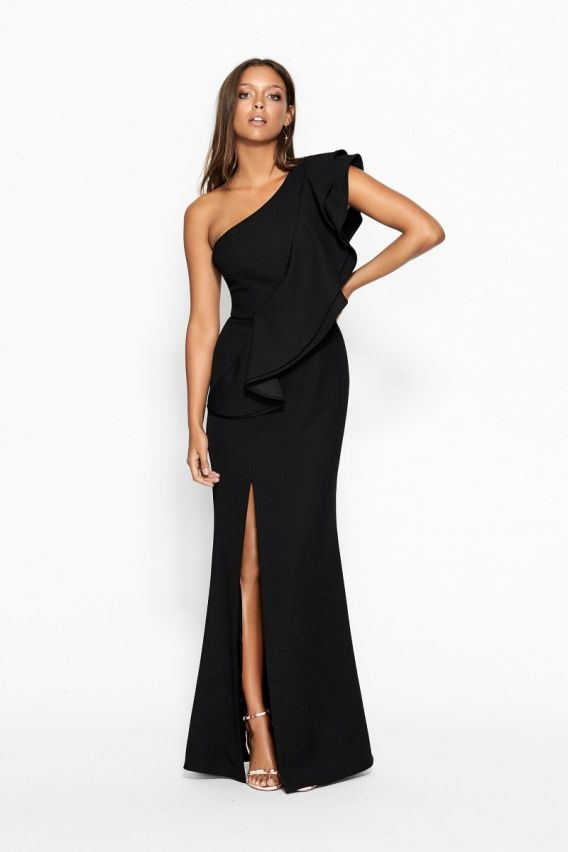 Shop The Freefall Maxi Dress Online At Sheike And Get Free Shipping