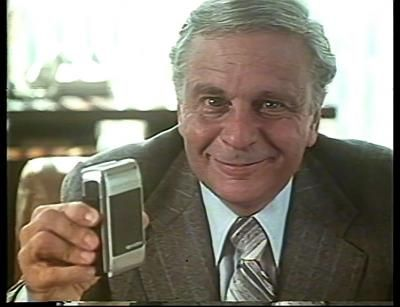 "Victor Kiam - Remington ""I liked it so much I bought the company"""