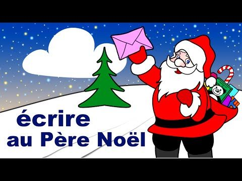 (4) Site du Père Noël 2017 - YouTube