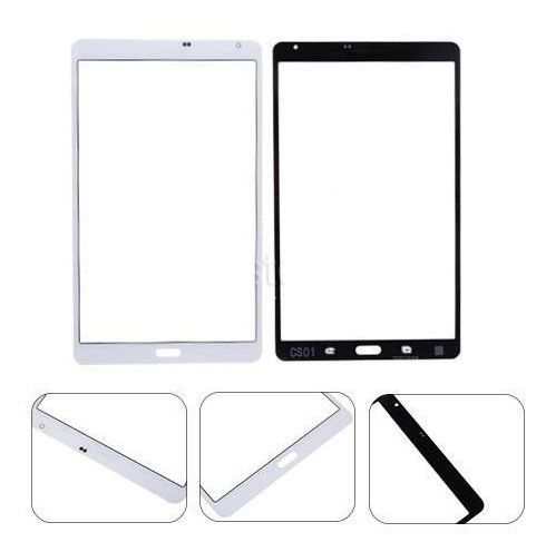 Samsung Tab S SM-T700 8.4 Top Glass Replacement In Black $29.99…