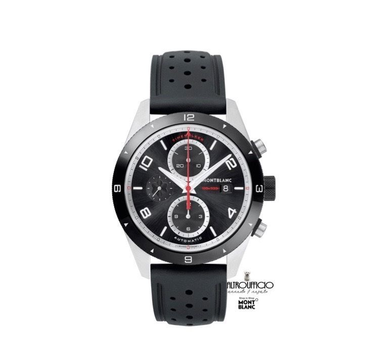 OROLOGIO MONTBLANC 116096  Montblanc TimeWalker Chronograph Automatic