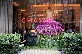 Image result for window displays florist shop london