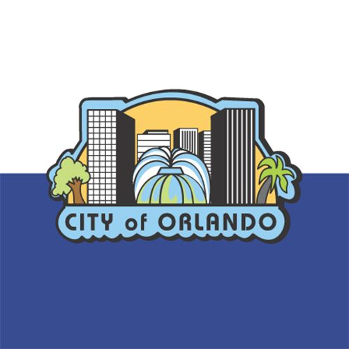 Orlando Filter for your profile pictures, photos, and Facebook profile pictures. Show love for Orlando, Florida with our Orlando filter! Add the Orlando city flag to your profile picture to support the people and city of Orlando the US state of Florida and the Floridian people. Fly the Orlando flag with pride!