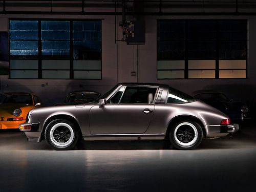 rhubarbes:  Porsche 911 Carrera 3.2 Targa. (via Andoniscars | passion for excellence)