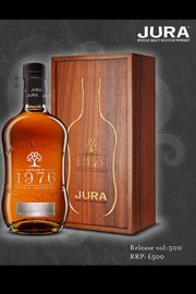 Jura 1976 35 year old from Whisky Shop