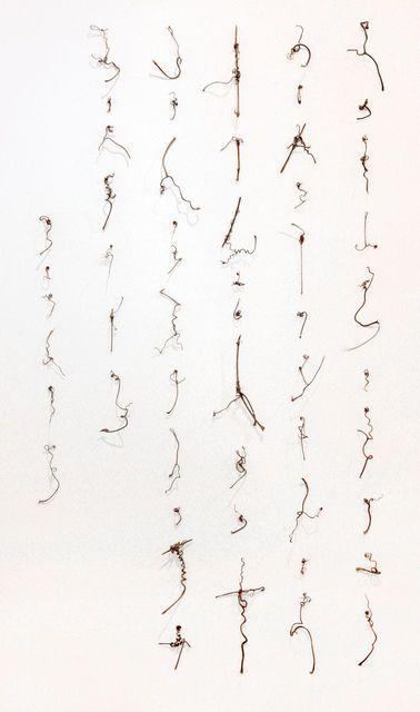 Cui Fei: Tracing the Origin   Chambers Fine Art   Artsy