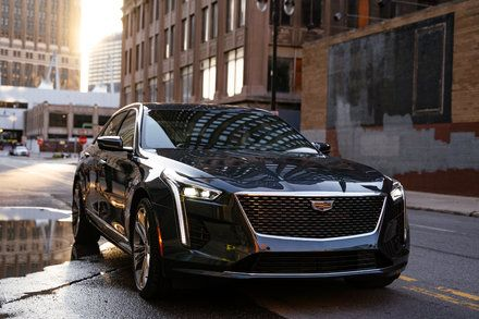Cadillacs Last Stand? Storied Brand Aims (Again) for Revival #Carrsssss