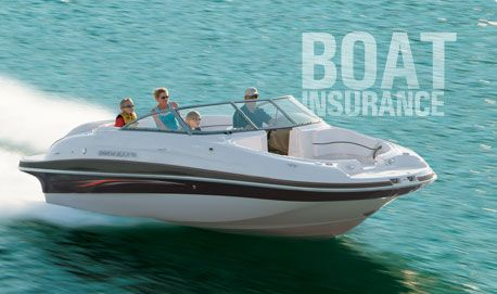Is my boat covered when it's out of the water? Here are 6 things you need to know boat insurance. Find out how to save money on your next policy.