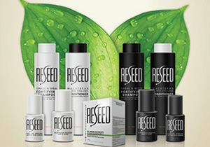 The Full Reseed Unisex Hair Loss and Thinning range is now available from the world largest online retailer - Amazon.  http://www.amazon.co.uk/s/ref=bl_sr_beauty?ie=UTF8&field-keywords=RESEED&index=beauty&search-type=ss