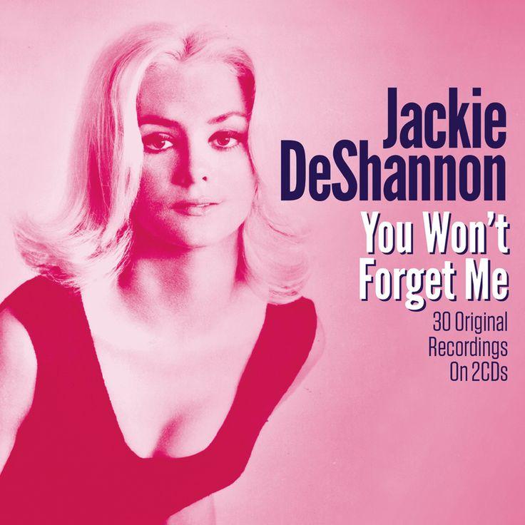 Jackie DeShannon - Baby (When Ya Kiss Me)