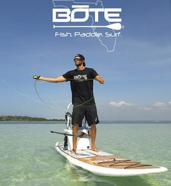 Standup Paddle Board Paddles And Fly Fishing On Pinterest