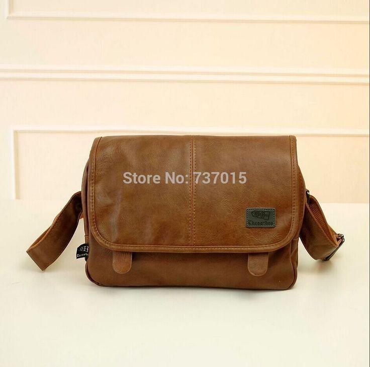 Стильная мужская сумка мессенджер из полиуретановой кожи, элегантные мужские сумки через плечо, порфели, рюкзаки, спортивные сумки, туристические рюкзаки, черные, коричневые